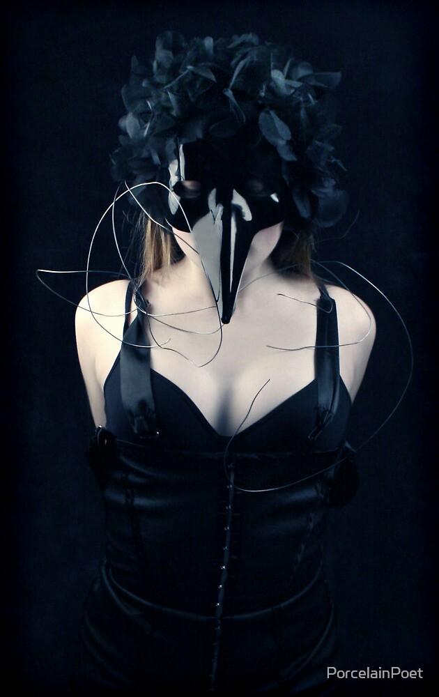 I Dream of Wires by PorcelainPoet
