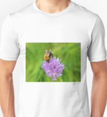 Bee & Chives Unisex T-Shirt