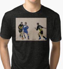 Partnerschaft Vintage T-Shirt