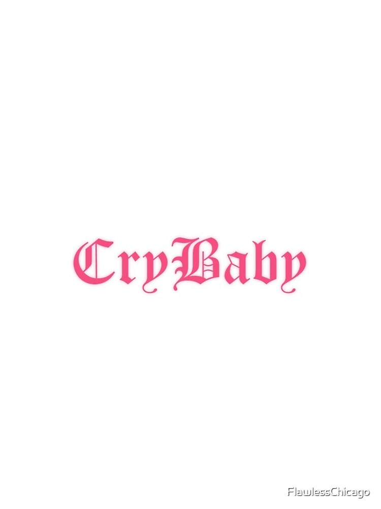 Lil Peep Crybaby Iphone Wallpaper