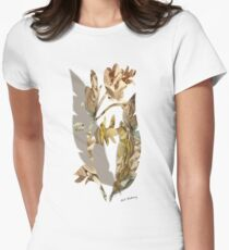 Lua Women's Fitted T-Shirt