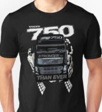 Trucker fh 750 Slim Fit T-Shirt