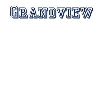Grandview by CreativeTs