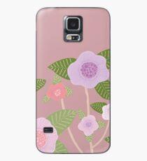 Osella - Pink Case/Skin for Samsung Galaxy