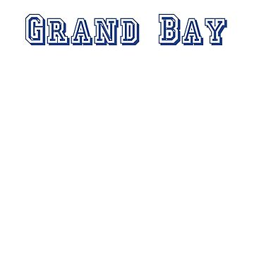 Grand Bay by CreativeTs