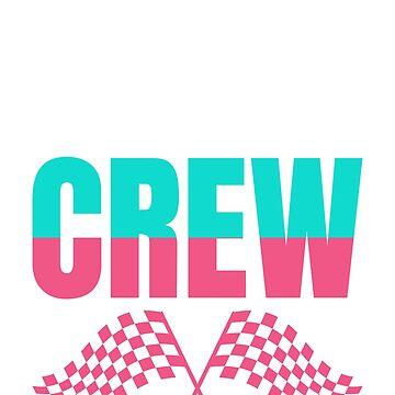 Pit Crew by dealzillas