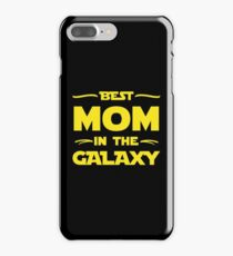 Best Mom in The Galaxy iPhone 7 Plus Case