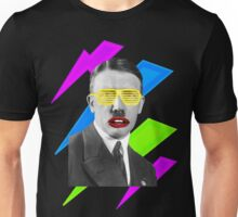 Acceptable in the 80's? Unisex T-Shirt