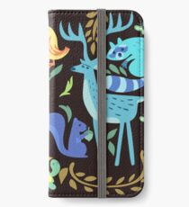 Rapunzel's journal : Cover Artwork! iPhone Wallet/Case/Skin