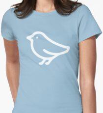 Bird Women's Fitted T-Shirt