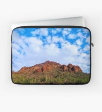 Tucson Mountain Park Arizona 2014 Laptop Sleeve