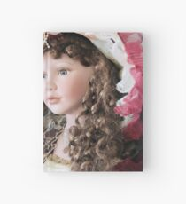 Pretty doll 01 Hardcover Journal