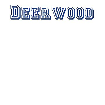 Deerwood by CreativeTs