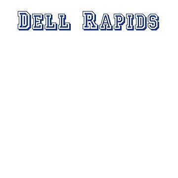 Dell Rapids by CreativeTs
