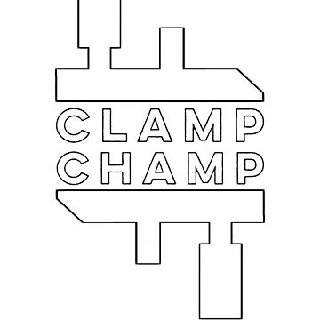 Clamp Champ - Woodworking by Craighedges1