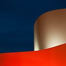 Architecture abstract  by franceslewis