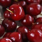 Cherries Part Three by Joy Watson