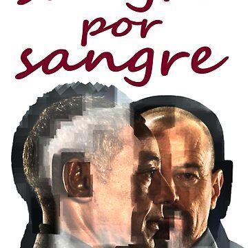 Sangre Por Sangre by Dato123