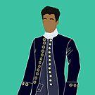 Percy Newton by MadEyes