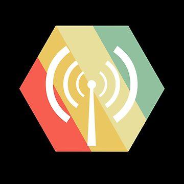Ham Radio by 2djazz