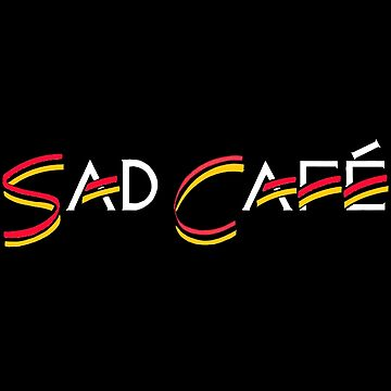 Sad Café Melodic Rock UK 80s by tomastich85