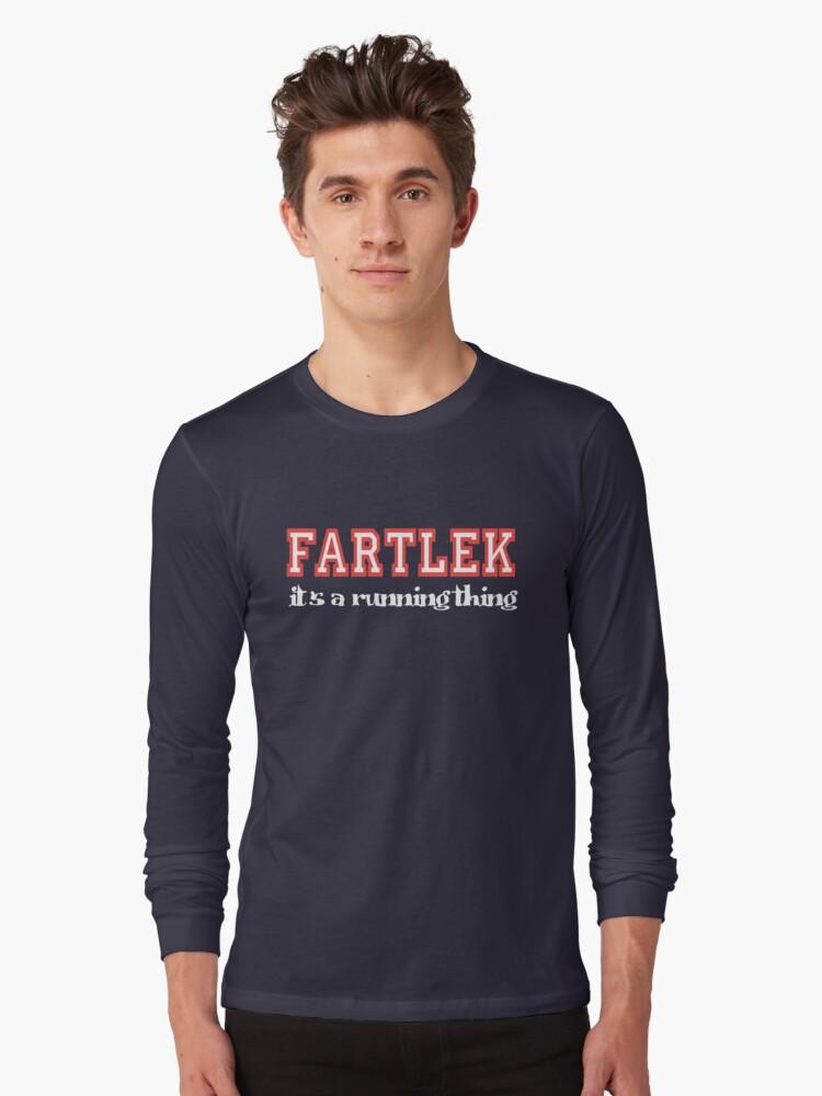 Fartlek by Mark Maloney