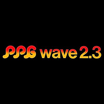 PPG WAVE 2.3 Rush Synthesizer by tomastich85