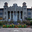 Sumter County Courthouse II by Ostar-Digital