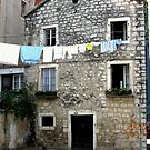 Washing day by Dalmatinka