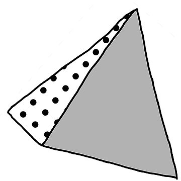 Pyramid (Dots) by procrest