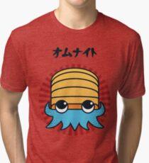 Omanyte! Tri-blend T-Shirt