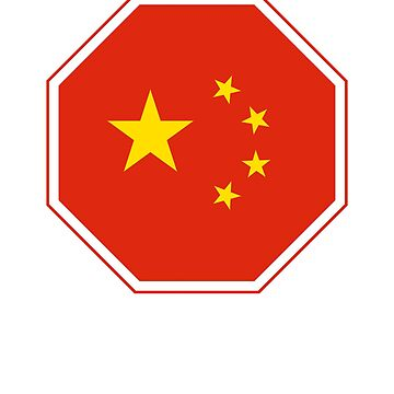 China by 4tomic