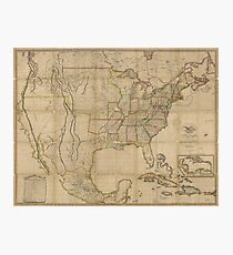 Early U S Maps Gifts Merchandise Redbubble - Early-us-maps
