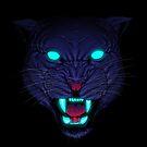 Elektrischer Panther von carbine