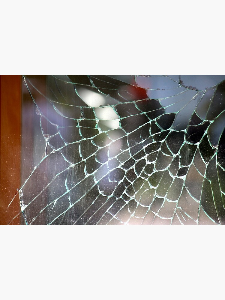 Cracked by LynnWiles