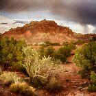 Capitol Reef Country - Utah by Kathy Weaver