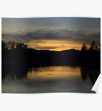 Tranquil Moments  Poster