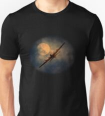 Night Flight - New Products Unisex T-Shirt