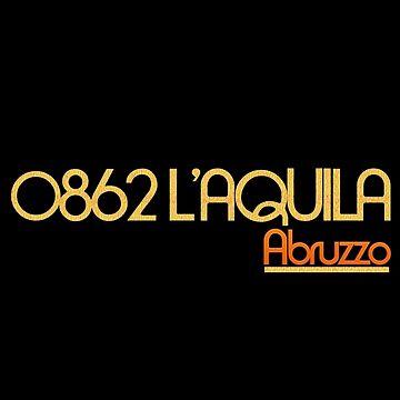 0862 L'Aquila - Abruzzo by tomastich85
