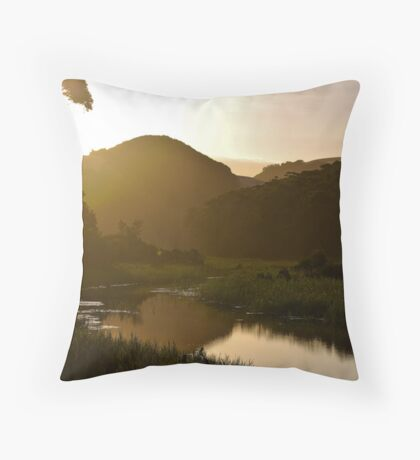 Thurra Ambience Throw Pillow