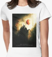 Lord Pennywise Women's Fitted T-Shirt