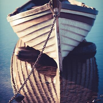Boat by MarieCarr