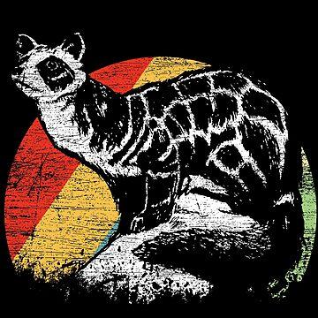 Patchesmus animal by GeschenkIdee