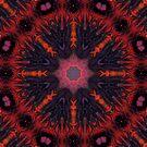 Sorcery Art Mandala by MagickMama