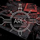 Ares by cvickersdesign
