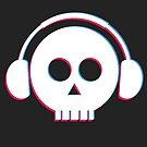 Deadbeat by cvickersdesign
