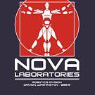 Nova Laboratories - Short Circuit by Gavavva