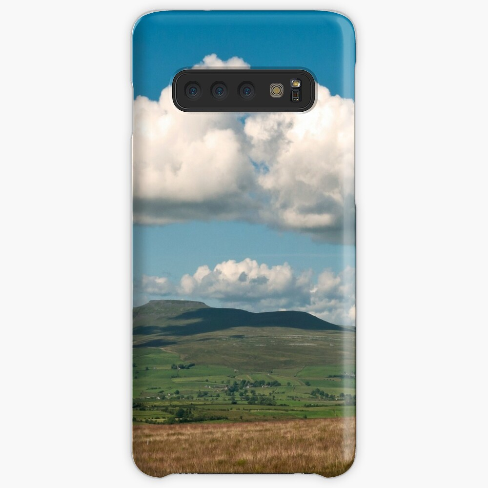 Ingleborough Case & Skin for Samsung Galaxy