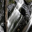 Leaning Falls by jstephen