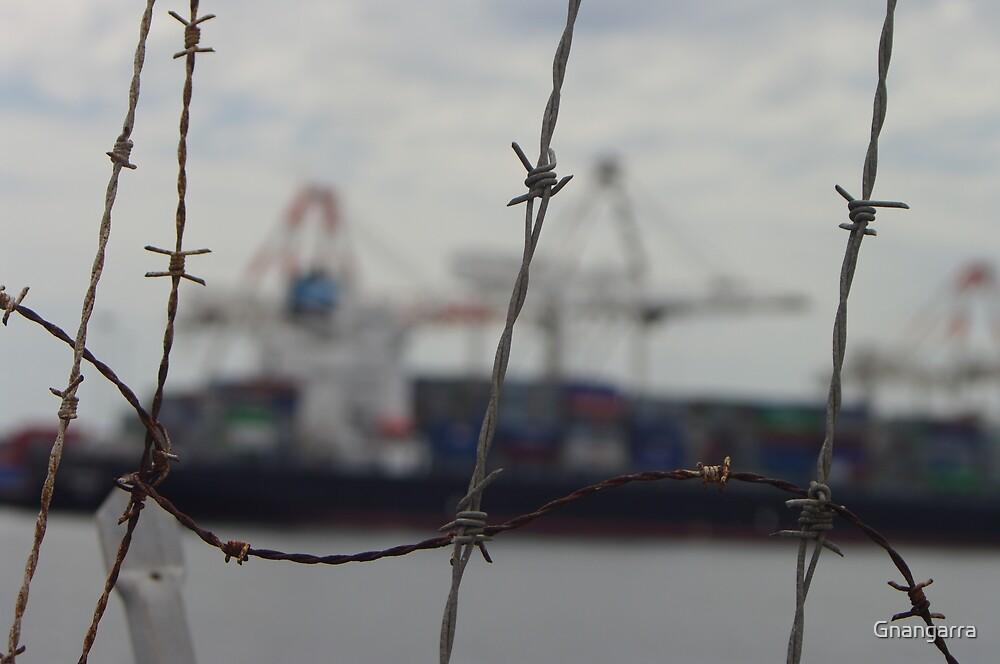 free trade 3 by Gnangarra